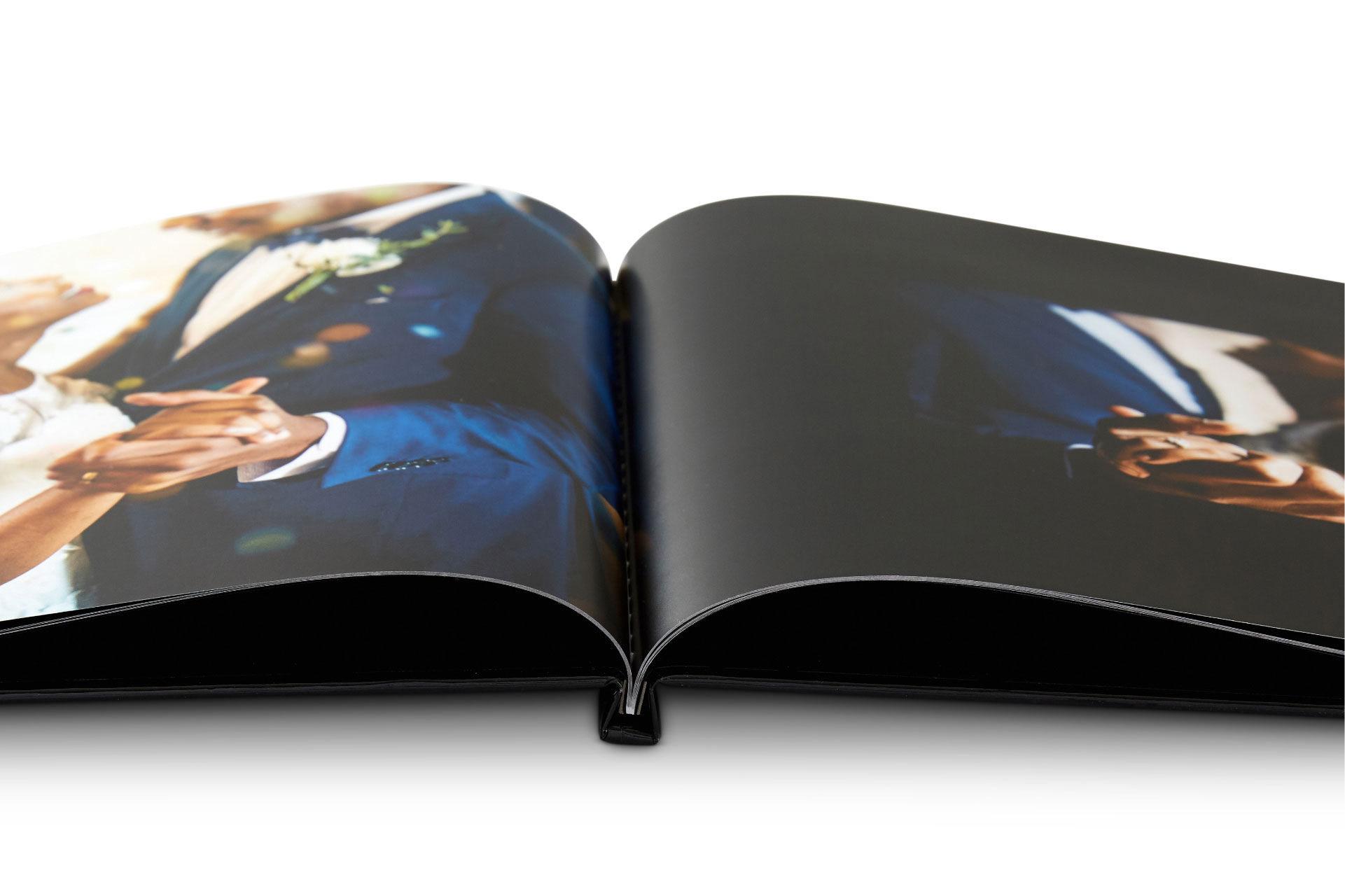 Custom Hard Cover Photo Books