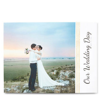 Custom Soft Cover Photo Books