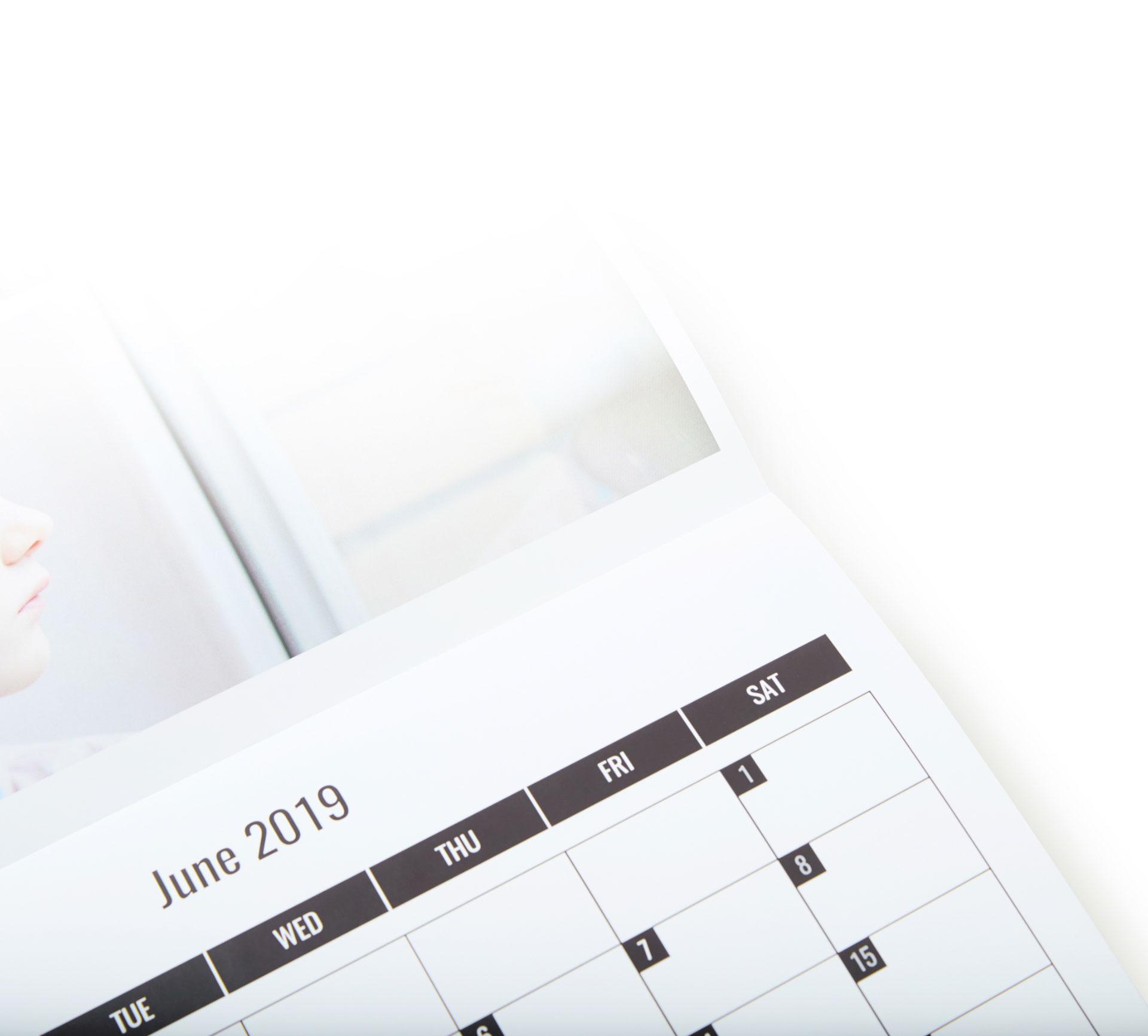 Value Calendars