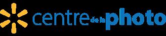 Logo du Centre de la Photo Walmart
