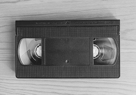 Vidéocassettes
