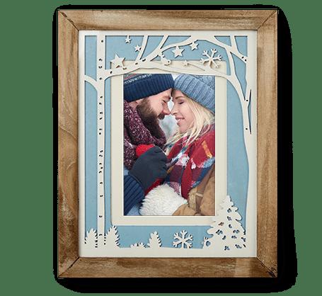 4x6 Winter Frame
