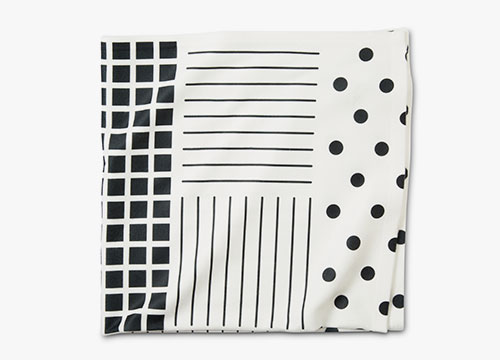 Square Blankets