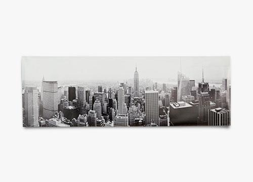 Panoramic Prints