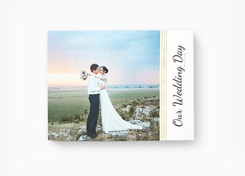 Custom Soft Cover Photo Books