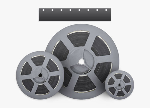Film 16 mm