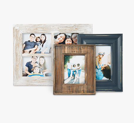 Frames & Decor