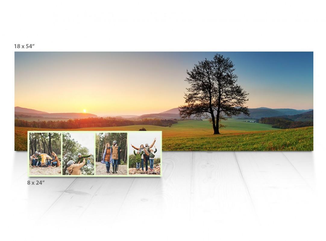 walmart photo centre panoramic prints