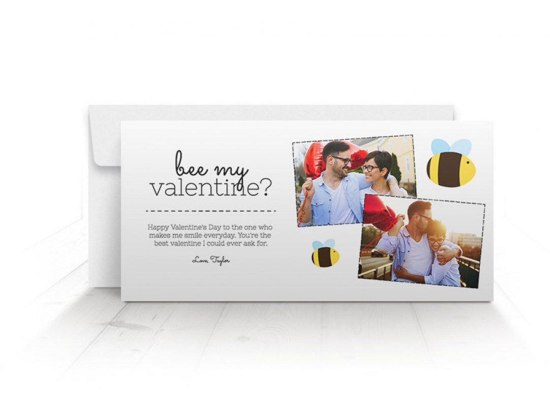 4x8 Express Greeting Cards