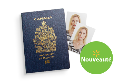 Photos de passeport
