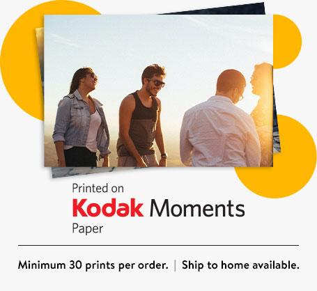 Kodak Spark Prints
